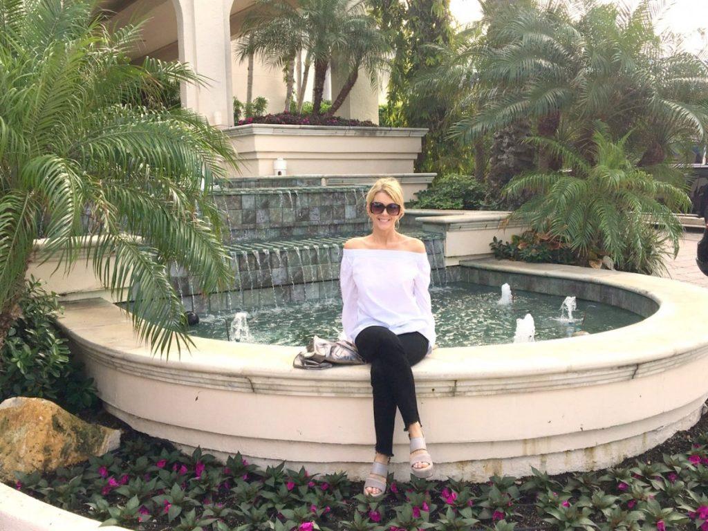A Fabulous Weekend in Palm Beach, Florida