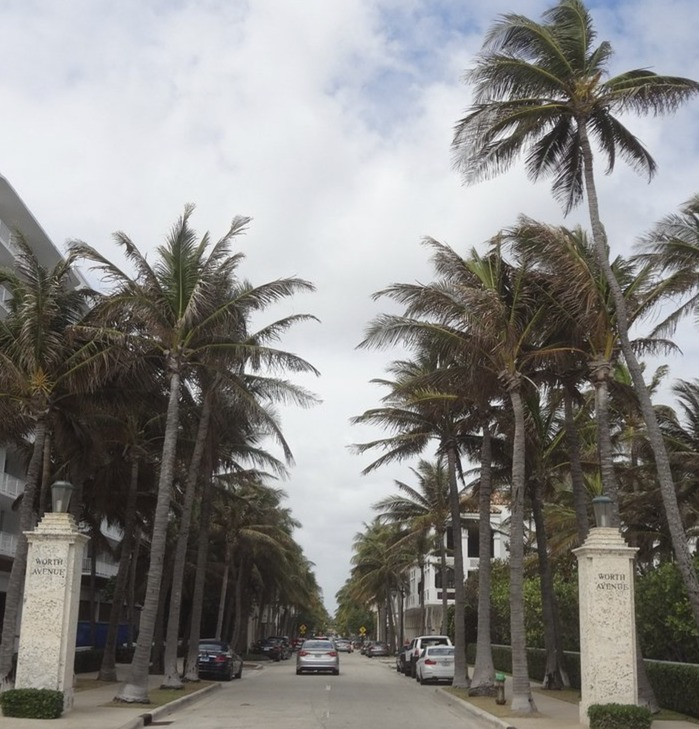Palm Beach Florida Perfect Weekend Getaway
