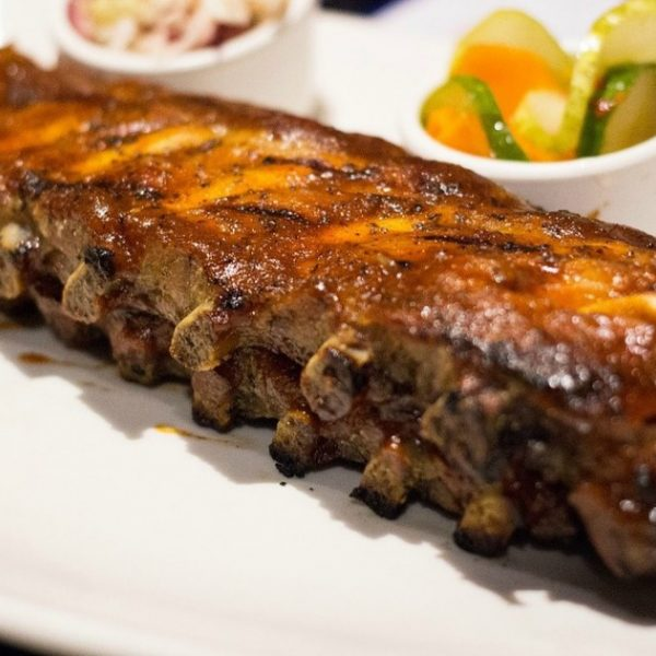 3 Kick Butt Ways to Make Fab Baby Back Ribs: Slow Cooker, Oven, and Oven+Smoker