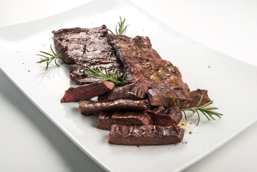 flatiron steak worlds best marinade
