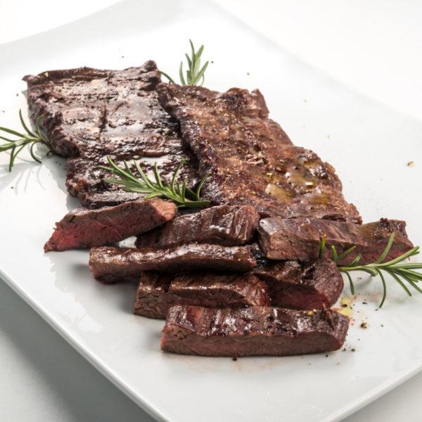 """My Review of Flatiron Steak in """"World's Best Marinade"""""""