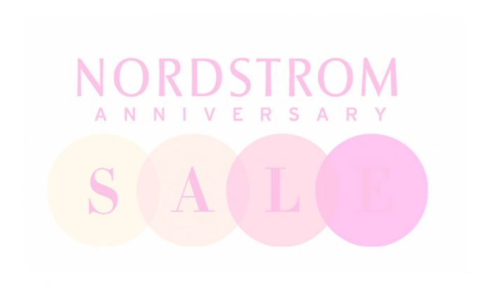 Family Savvy Top Picks: Nordstrom Anniversary Sale 2018