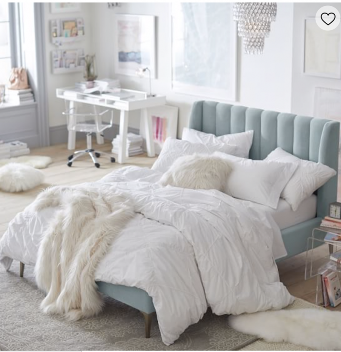 Things you need to create a beautiful girl 39 s dorm room - Cute things for girls room ...