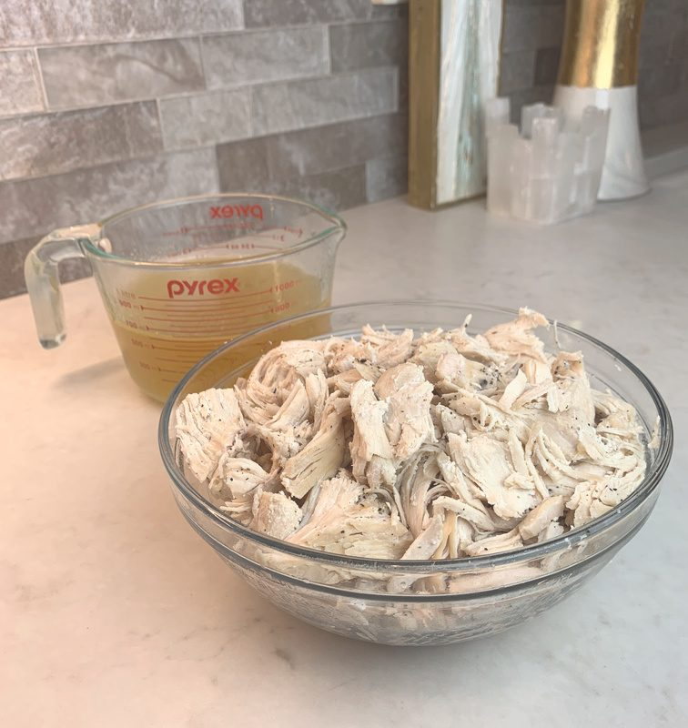 How to Make Instant Pot Chicken Breasts Perfectly Seasoned and Fork Tender