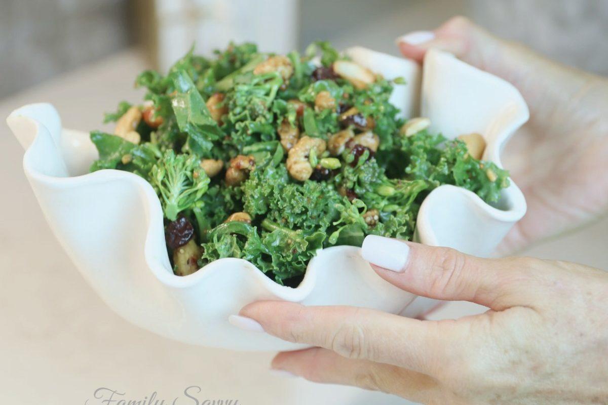 Chick-fil-A Superfood Salad Copycat Recipe