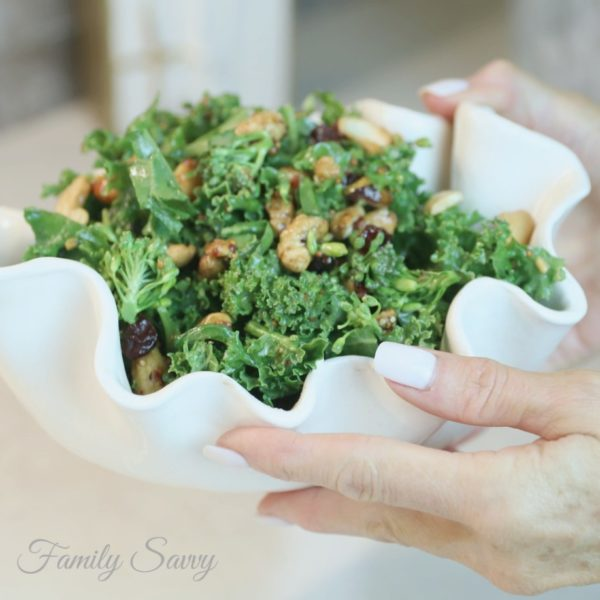 How to Make Chick-fil-A Superfood Salad Copycat Recipe
