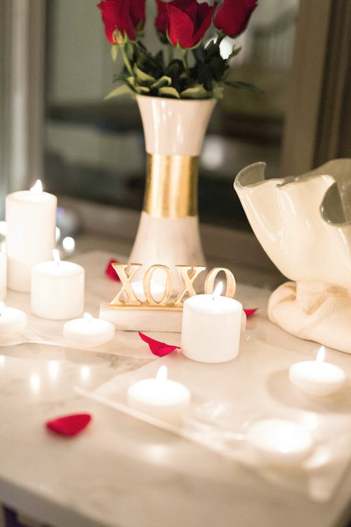Valentine's Day Gift Guide, Giveaway, and Tips on Lasting Love