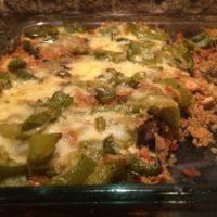 Tex-Mex Chicken Quinoa Bake