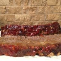 Honey Barbecue Meatloaf