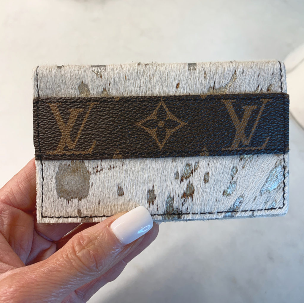 How to Have a Louis Vuitton Look for Less