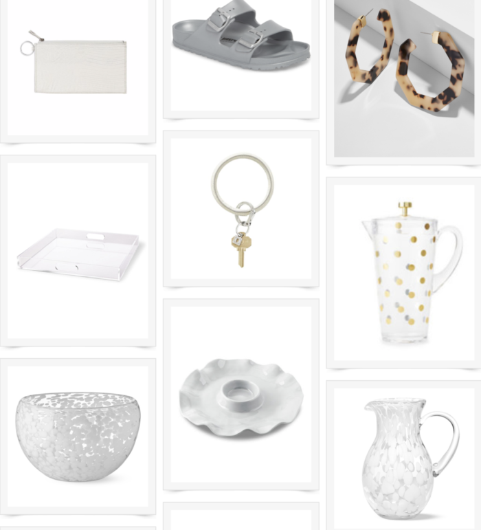 THE PERFECT GIFT GUIDE FOR MOTHER'S DAY AND GIRL GRADUATION