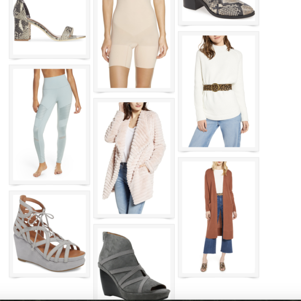 Here's What I Bought at the Nordstrom Anniversary Sale 2019