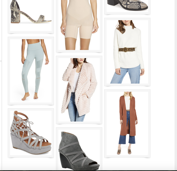 My Nordstrom Anniversary Sale Picks 2019
