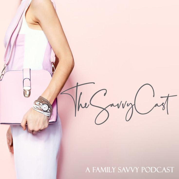 SavvyCast Podcast