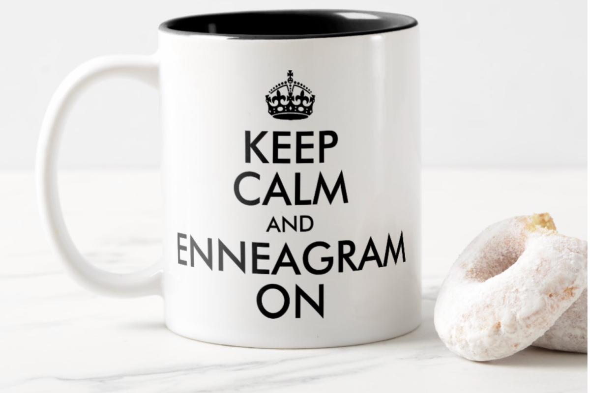 enneagram number