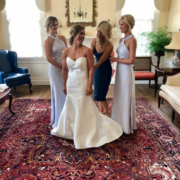 My Best Advice to Mothers of the Bride (to Be)