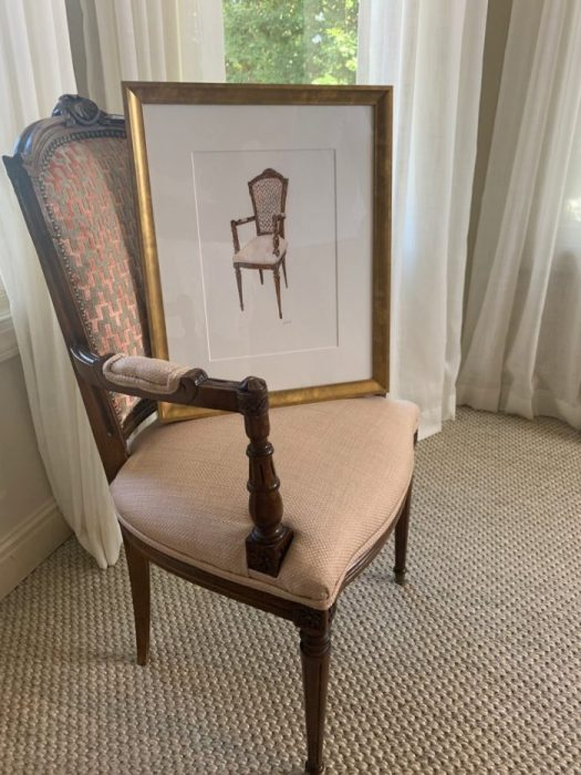 The Chair: Ask the Marriage