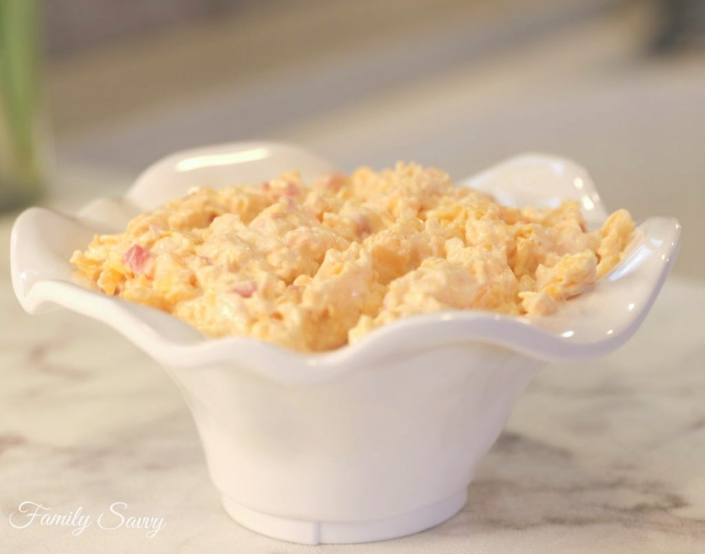 best pimento cheese