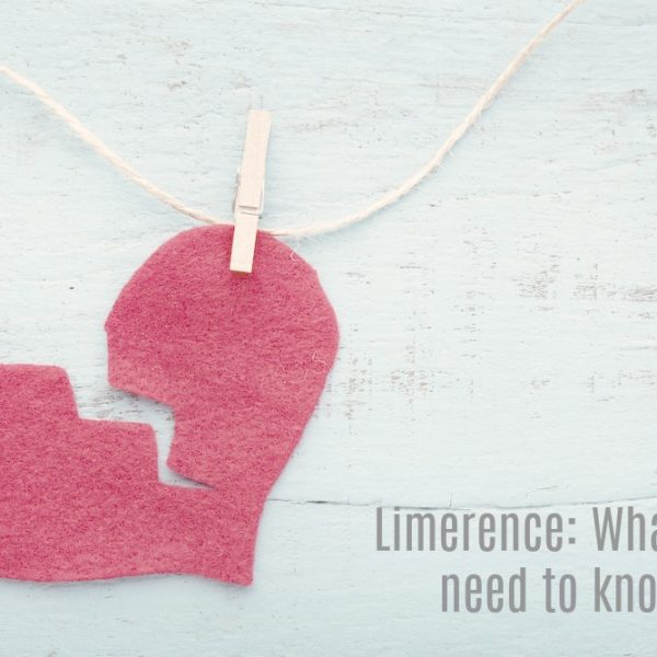 Let's Talk Limerence with Dr. Joe Beam