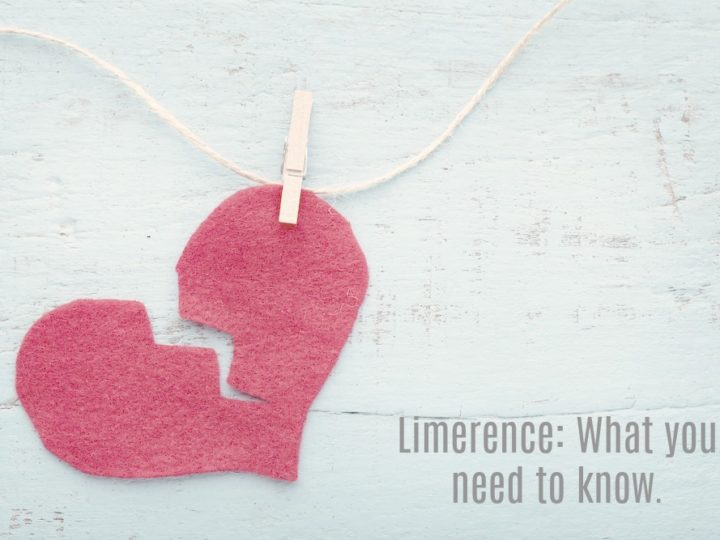 Limerence in affairs
