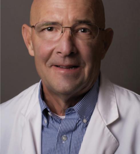 Dr. Mike Vaughn