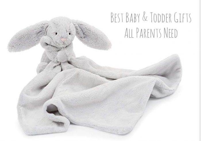 best baby toddler gifts