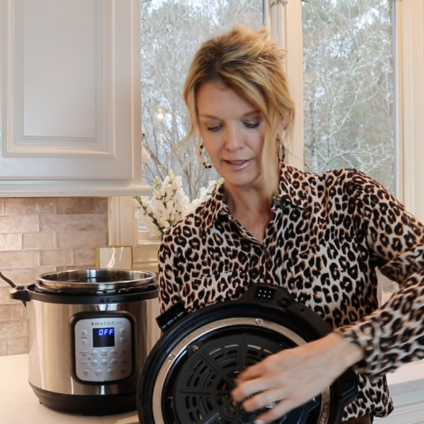 Why I Love the Instant Pot Air Fryer (and a Video of How to Use It)