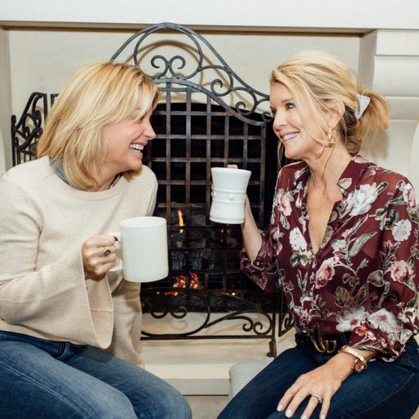 Let's Talk: Women in Midlife