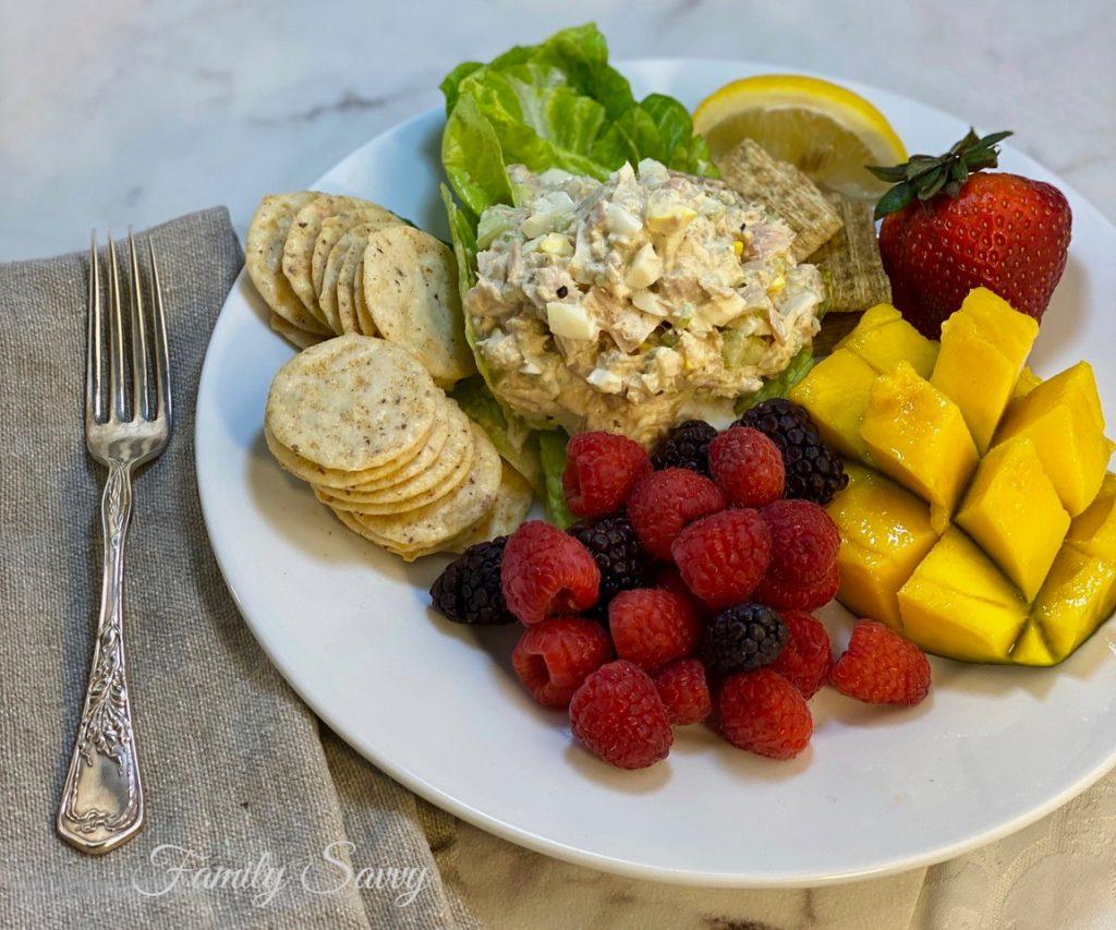 best tuna salad