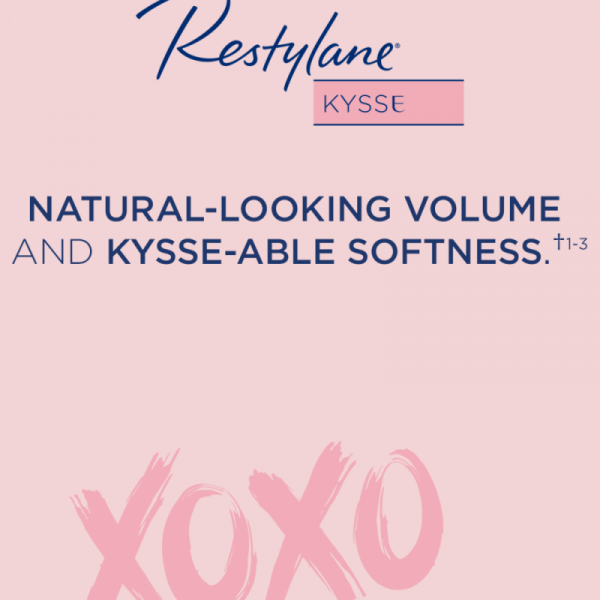 What You Need to Know About Kysse~the New Injectable Lip Filler
