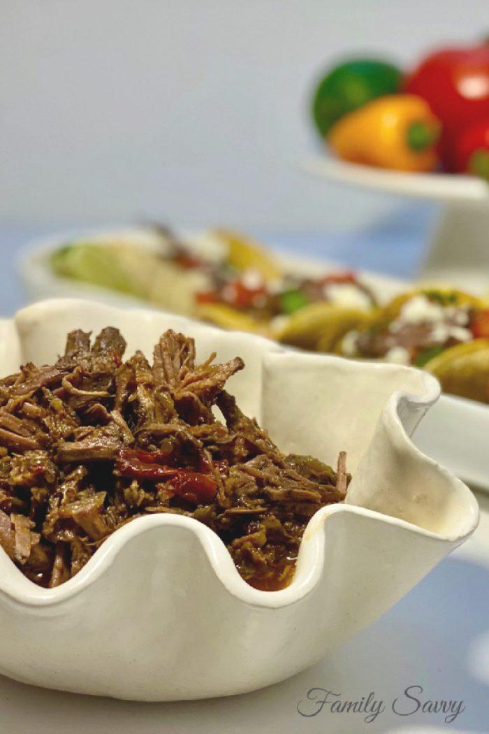beef barbacoa chipotle copycat
