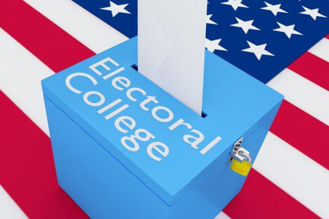 electoral college podcast