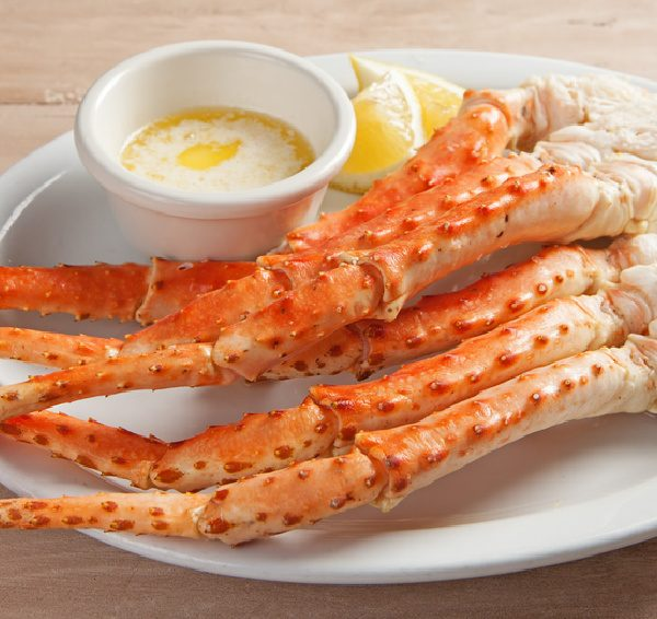 How to Choose Crab and the Best Ways to Cook It