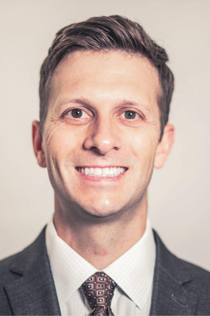 Dr. Ben Pearce