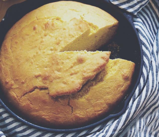 best cornbread